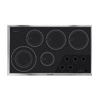 Electrolux EW36IC60IS 36 Cooktop - Full Induction