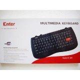 Enter E-MKB1 Mini Keyboard