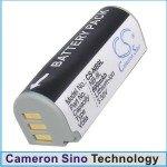 Battery Canon SD4500IS, IXUS 1000 HS, IXY50S, PowerShot ELPH 510 HS, Powe, Li-ion, 600 mAh
