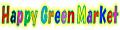 Happy Green Market