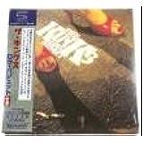 ロウ・バジェット+2(紙ジャケット仕様)