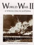 World War II: a Visual Encyclopedia (185648551X) by John Keegan