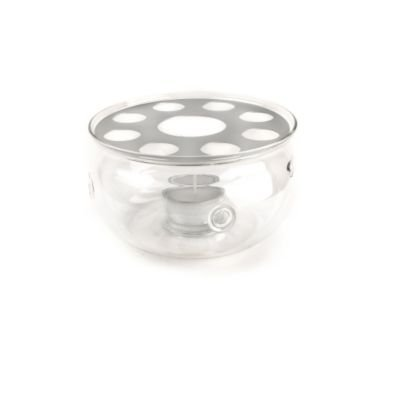 Beverage warmers teavana glass teapot warmer - Teavana glass teapot ...