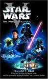 Star Wars: The Empire Strikes Back (The Star Wars Trilogy Special Edition) (0345320220) by Donald F. Glut