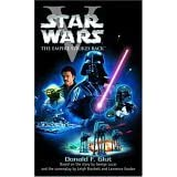 The Empire Strikes Back (A Del Rey Book)by Donald Glutt