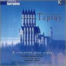6 Concertos for Organ