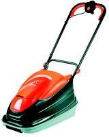 Flymo Turbo Compact 330 Grass-Collecting Electric Hover Lawn Mower (Old Version)