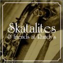 Skatalites & Friends at Randy's   (Vp Records)