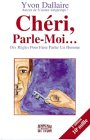 Chri, parle-moi...