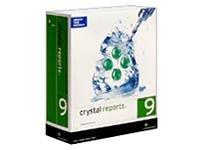 Crystal Reports 9.0 Developer