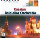Air Mail Music: Russian Balalaika Orchestra