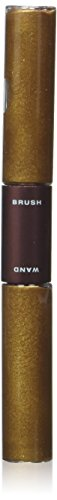 Mineral Fusion Gray Root Concealer, Light Brown, .28 Ounce