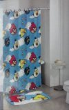 Angry Birds 14 Piece Bath Set - 1