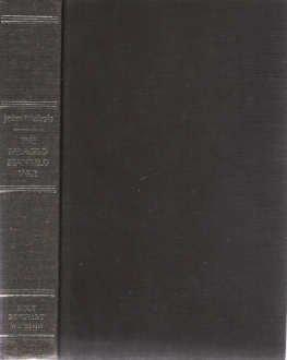 The Milagro Beanfield War, John Treadwell Nichols