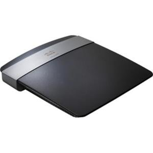 Linksys E2500-Np Advanced Db Wireless N Router