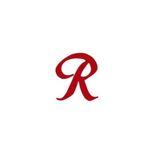 Rainier Beer R Decal Sticker
