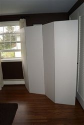 Image of Privacy Room Divider