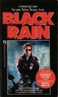 img - for Black Rain book / textbook / text book