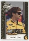 Buy Landon Cassill CRC (Trading Card) 2011 Press Pass FanFare #9 by Press Pass Fanfare