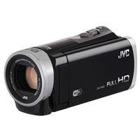 JVC GZ-EX310 Full HD Everio Camcorder, 8.3MP, 1/5.8