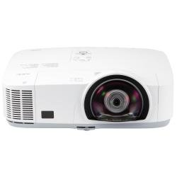 NEC M260XS Projecteur LCD 2600 ANSI lumens XGA (1024 x 768) 4:3