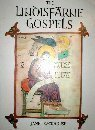 The Lindisfarne Gospels: A Masterpiece of Book Painting (0712304002) by Backhouse, Janet