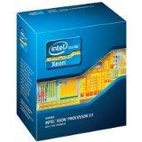 インテル Boxed Xeon E3-1270 3.4GHz 8M LGA1155 SandyBridge BX80623E31270