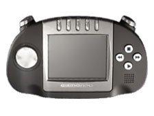 Gizmondo Silver Smart Adds