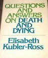 img - for questions and Answers on Death and Dying book / textbook / text book