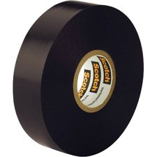 3M Highland Flame Retardant Electrical Tape 3/4 Inch X 66 Feet-By-3M