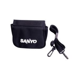 Sanyo Vcp Hcx10 Camera Bag With Shoulder