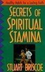 Image for Secrets of Spiritual Stamina