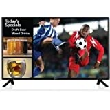 LG Electronics 65LY540S 65 inch 4,000,000:1 9ms Component/VGA/HDMI/USB LED LCD TV, w/ Built-in TV Tuner & Speakers