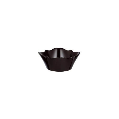 Arc International Luminarc Authentic Black A/P Bowl, 6-1/4-Inch, Set of 12