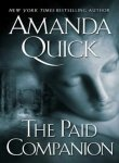 The Paid Companion (0515138649) by Quick, Amanda