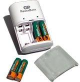 AA Battery Charging Kit