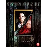 Twin Peaks Complete Season 2 - 6 Disc Boxset DVD