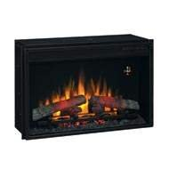 """Classic Flame 26"""" Electric Fireplac..."""