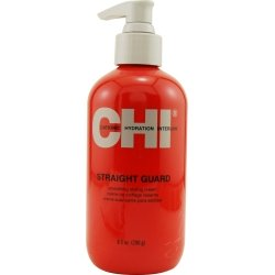 CHI Straight Guard Smoothing Styling Cream, 8.5 oz