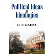 An introduction to political theory o p gauba