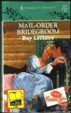 Mail - Order Bridegroom (Harlequin Romance, No 3361), Day Leclaire