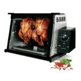 Best Price Ronco ST4000BLGEN Showtime 4000 Series Rotisserie