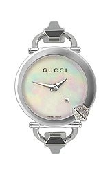 Gucci Women's Chiodo watch #YA122505