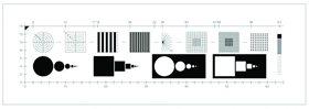 Universal Calibration Slide Ps20