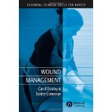 img - for Wound Management [PAPERBACK] [2008] [By Carol Dealey] book / textbook / text book