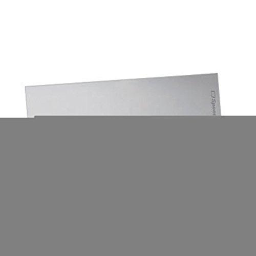 Radnor 4 1//2 X 5 1//4 CR-39 Cover Plate