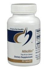 Designs For Health Allicillin 60 Capsules