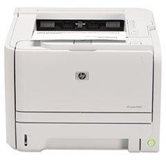 * LaserJet P2035 Laser Printer