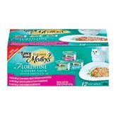 Fancy Feast Elegant Medley`S Florentine Collection Variety Pack Canned Cat Food 24 - 3Oz Cans