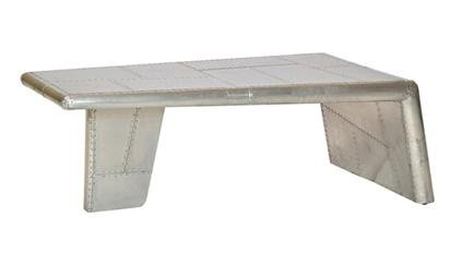 Shankar Aviator Wing Coffee Table